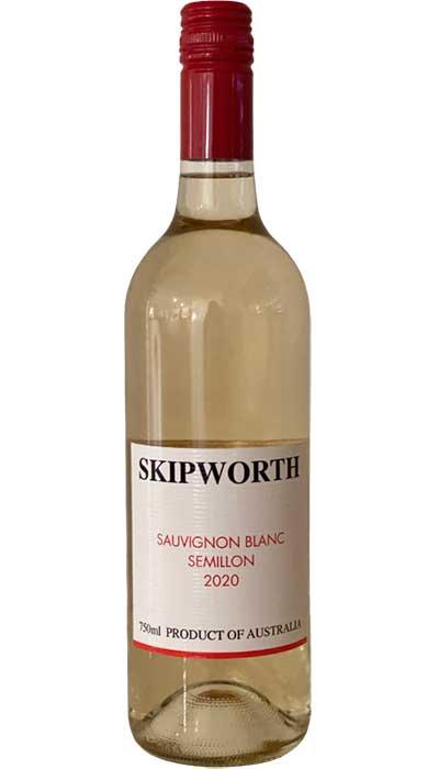 Skipworth Wines 2020 Sauvignon Blanc Semillon