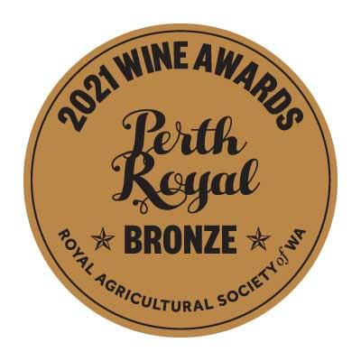 Perth Royal Bronze